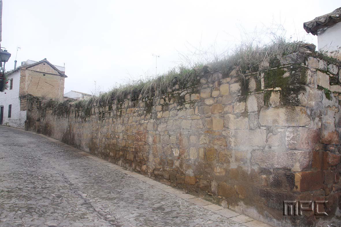 Convento De La Merced Beda Applicaja N # Muebles Millan Ubeda