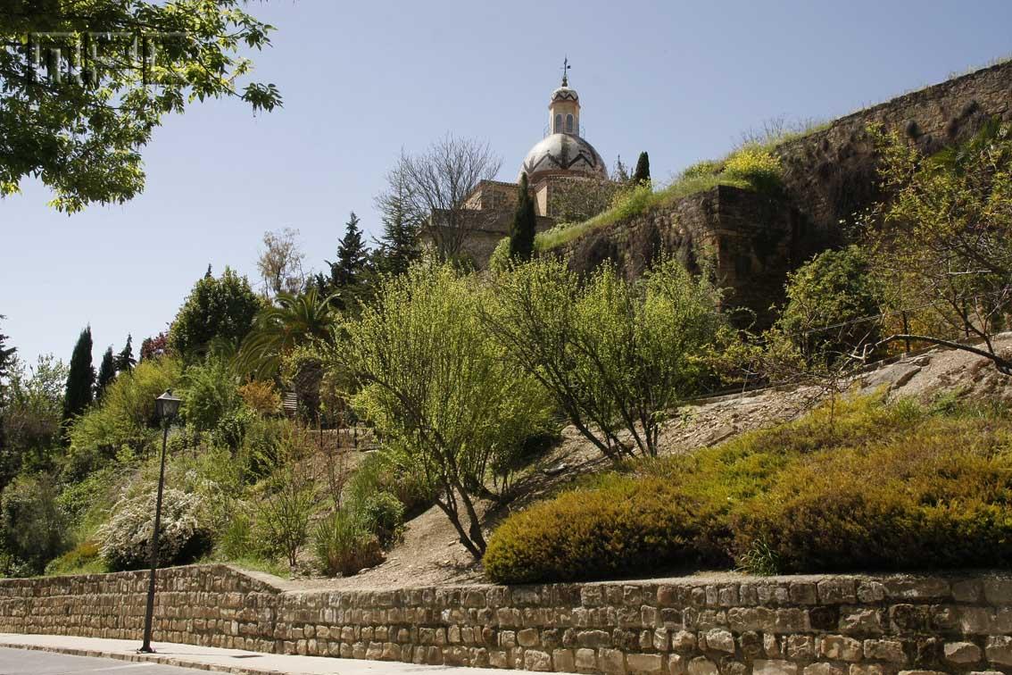 Muralla Y Parque Del Carmen Beda Applicaja N # Muebles Millan Ubeda